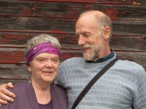 Linda & Al Slavin